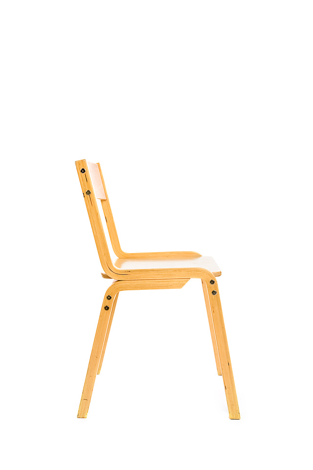 2009 Folding chair, Habitare Chair Bar